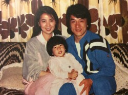 Jackie Chan I Was Forced Marry