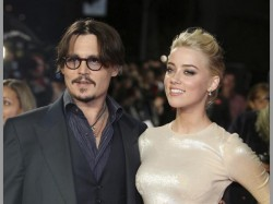 Amber Heard Sues Producer Adding Sex Scenes Movie Without He