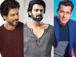 Prabhas Bigger Star Than Salman Khan Shah Rukh Khan Says Rana Senthil