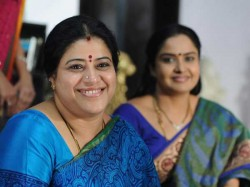 Senior Actress Sudha I Pity On Pragati Pavitra Lokesh