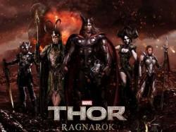 Thor Ragnarok Teaser Trailer Released