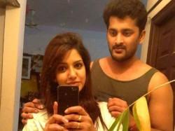 Pavani Reacts On Her Husband Pradeep Suicide