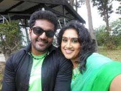Tamil Actress Vanitha Vijaykumar Booked Kidnapping Own Daughter