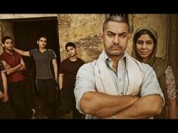 Dangal Creats History Aamir S Cinema Highest Grosser Worldwide