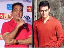 Kamal Haasan Takes Dig At Satyamev Jayate S Host Aamir Khan