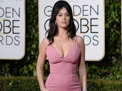 Singer Katy Perry Says Sex Thirties Is Amazing