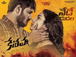Keshava Movie Review Nikhil Siddartha Sudheer Varma S Murder Mystery Is Not Upto The Mark