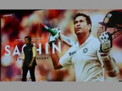 Cricket S Baahubali Sachin Tendulkar S Film Earns Rs 8 40 Crore