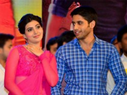 Naga Chaitanya Samantha Works Together