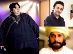 First Look Adnan Sami Makes Acting Debut Afghan