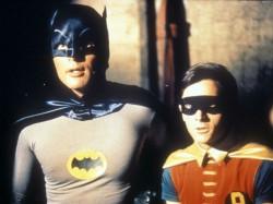 Adam West Straight Faced Star Tv S Batman Dies At 88
