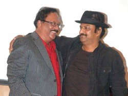 Mohan Babu Directing Manchu Vishnu Movie Kannappa