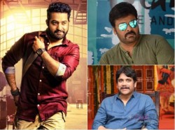 Megastar Chiranjeevi Nagarjuna Suggested Ntr Name Bigboss Telugu