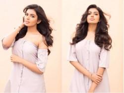 Veteran Telugu Actor Rajasekhar S Daughter Shivani Acting Debut