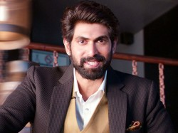Rana Daggubati Debut On Small Scren With No 1 Yaari With Rana