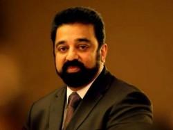Kamal Haasan Threatened Hosting Bigg Boss Show