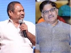 Fidaa Success Ceremony R Narayana Murthy Speech Hillarious