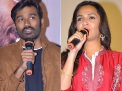 Dhanush Gets Angry Walks Of Interview After Questions About Suchi Leaks