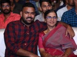 Director Tharun Bhaskar About His Mother