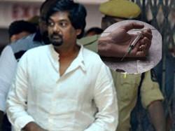 Puri Jagannadh Stirs Drug Nest Cops Bust Calvin Link