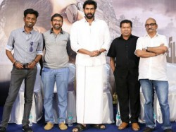 Naan Aanaiyittal Movie Press Meet Held At Chennai