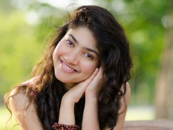 Sai Pallavi About Fidaa Movie Success