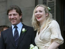 Game Thrones Star Sean Bean Ties The Knot Fifth Time