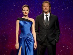 Angelina Brad The Divorce That Might Not Happen