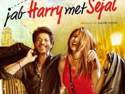 Jab Harry Met Sejal Review Not Upto The Mark