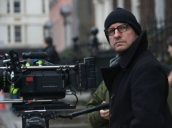 Steven Soderbergh Compares Filmmaking Sex