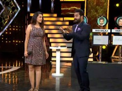 Deeksha Panth Eliminated From Bigg Boss Telugu Show