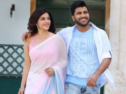 Mahanubhavudu Review Maruthi Sharwanand Steal The Show