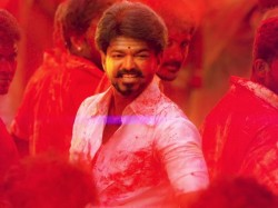 Mersal Official Tamil Teaser