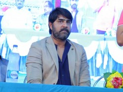 Actor Srikanth S House Attacked Former Cook