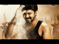 Mersal Movie Review Vijay Rocks Triple Roles