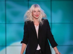 Singer Sia Leaks Hot Picture Herself