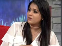 Rashmi Gautam Emotionally Burusted Ali Show