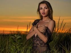 Ontario Model Drew Catherine Openly Discuss Sexual Harassmen