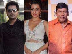 Tamil Producer Council Strict Action Against Trisha Simbu Vadivelu