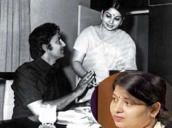 Bangalore Girl Amrutha Cliams As T Jayalalitha S Daughter