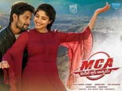 Mca Movie Review Nani Sai Pallavi Bhoomika Steal The Show