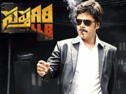 Saptagiri Llb Movie Review Actor Saptagiri Steals The Show