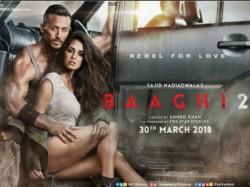 Baaghi 2 Trailer Gets Trolled Copying Telugu Movie Kshanam