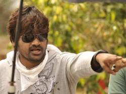 Harish Shankar Preparing Story Young Hero