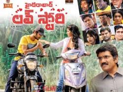 Hyderabad Love Story Movie Review Rahul Ravindran Impressed