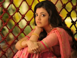 Kajal Aggarwal Become Aunt Now Her Sister Nisha Aggarwal Has Delivered A Baby Boy