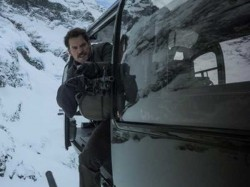 Mission Impossible Fallout Official Trailer