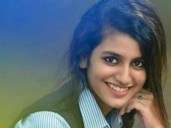 Priya Prakash Varrier Gets Relief From Supreme Court