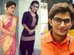 Jabardasth Pavan Aka Pavani Angry On Lady Getup Comments