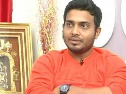 Jabardasth Getup Srinu About His Career